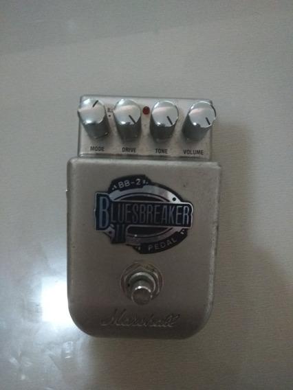 Pedal Para Guitarra Marshall Bluesbreaker 2