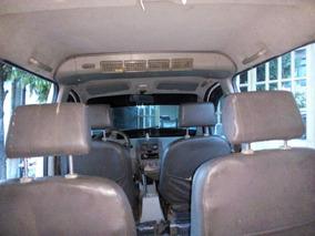 Vendo Camioneta Van N 200 Perfecto Estado