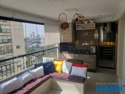 Imagem 1 de 15 de Apartamento - Vila Boa Vista - Sp - 631581