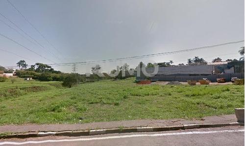 Área Á Venda E Para Aluguel Em Nova Campinas - Ar007076