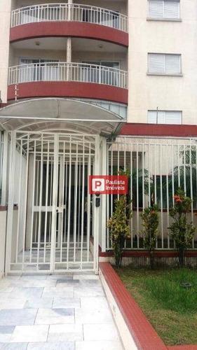 Apartamento À Venda, 51 M² Por R$ 400.000,00 - Vila Mascote - São Paulo/sp - Ap29424