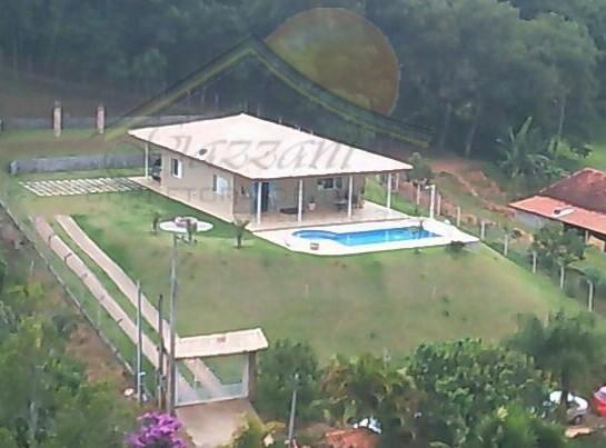 Chácara Para Venda Em Pinhalzinho, Bairro Vale Encantado, 2 Dormitórios, 1 Suíte, 3 Banheiros, 2 Vagas - G0723_2-869124