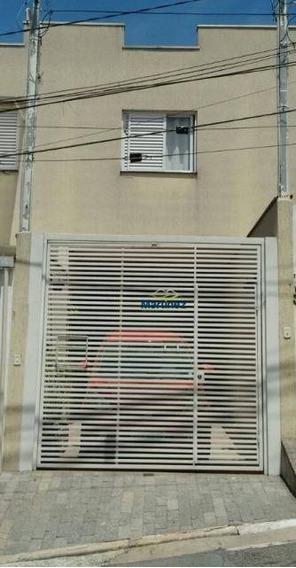Sobrado Com 3 Dormitórios À Venda, 120 M² Por R$ 420.000,00 - Parque São Lucas - São Paulo/sp - So0373