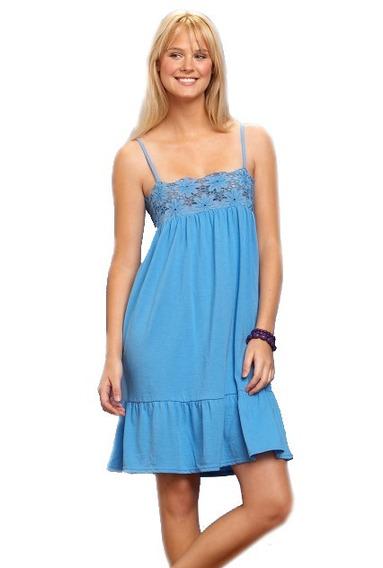 Vestido Roxy (fiji Dress)
