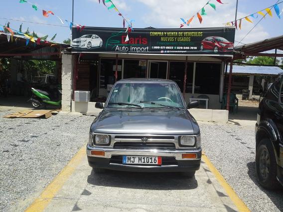 Toyota Pick Up 1991