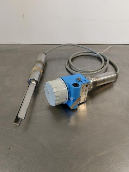 Chave Transdutor De Nível Endress+hauser Ftm32-a2bba 1j01000