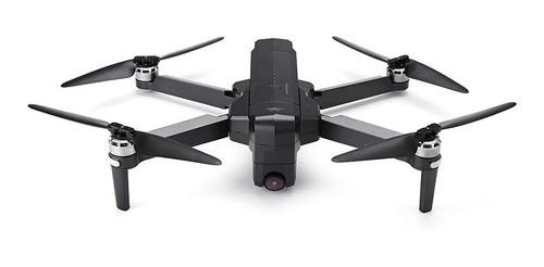 Drone SJRC F11 com câmera Full HD black