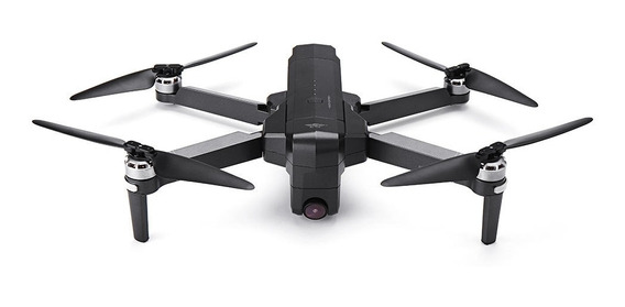 Drone SJRC F11 com cámara Full HD black
