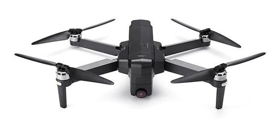 Drone SJRC F11 con câmera Full HD Black