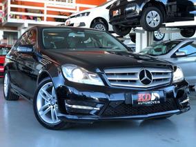 Mercedes-benz C-180 180 1.6 Cgi Turbo