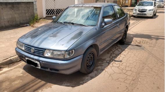 Volkswagen Logus 1.8i 96/97 (motor Ap)