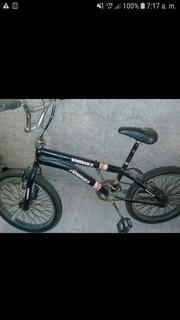 Bicicleta Rod 20 Como Nueva