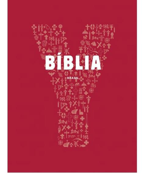 Bíblia Jovem - Youcat