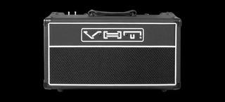 Amplificador De Bulbos De 6w Special, Vht Avsp6hu