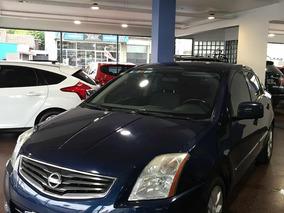 Nissan Sentra 2.0 N Acenta Mt 2011 46651764