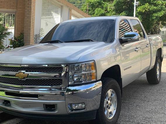 Chevrolet Silverado Silverado Doble Lt