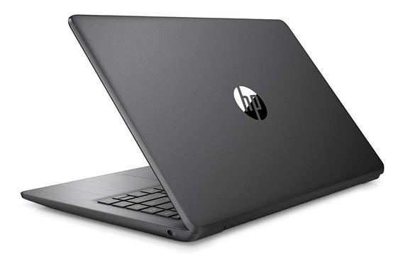 Notebook Hp Intel Dual Core 4gb Windows 10 - Barato