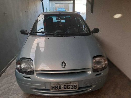 Renault Clio 2003 1.0 16v Rn 5p