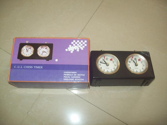Reloj De Ajedrez.
