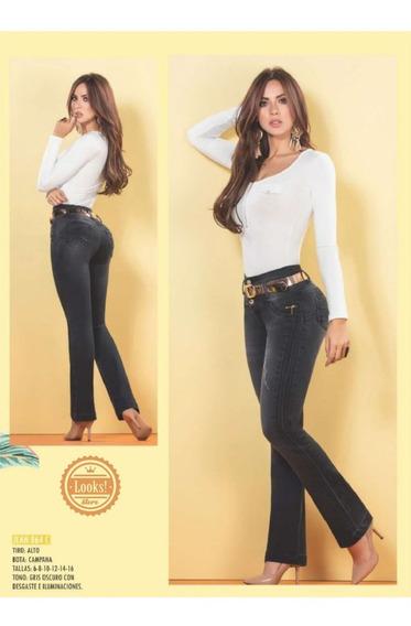 diversificado en envases oferta especial bebé Botas Texanas Raras - Pantalones y Jeans para Mujer al mejor ...