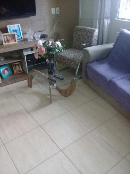 Casa Para Locação Em Maceió, Santa Lúcia, 3 Dormitórios, 1 Suíte, 2 Banheiros, 1 Vaga - C - 095_1-1268547