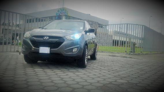 Hyundai Tucson 2012,2.0