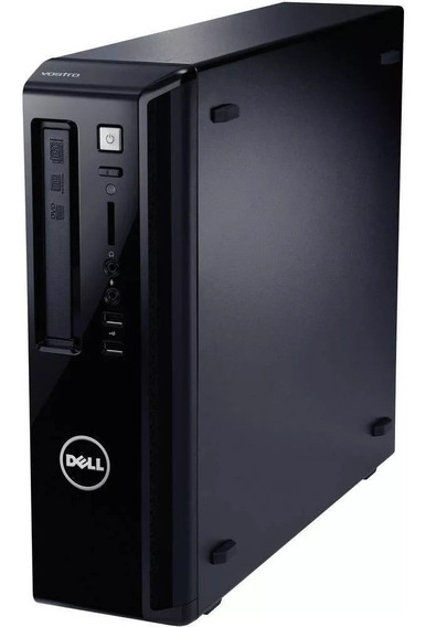 Dell Vostro 260s, I5, 8gb, 1 Tb, Vídeo Geforce Gt 620 2gb