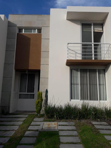 Casa En Condominio En Venta En El Mirador, El Marqués, Querétaro