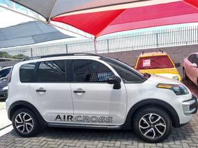 Citroen Aircross Tendance 1.6 Flex 16v 5p Aut. 2015
