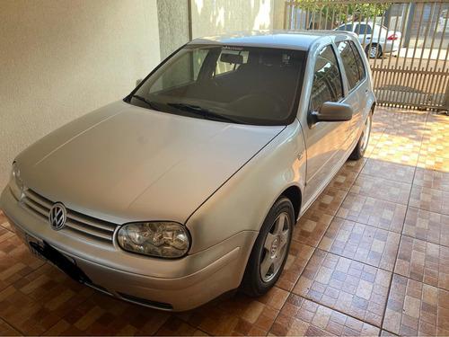 Imagem 1 de 13 de Volkswagen Golf 2001
