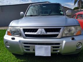 Mitsubishi Pajero Full 3.2hpe Aut. 5p, 4x4 Turbo Intercooler