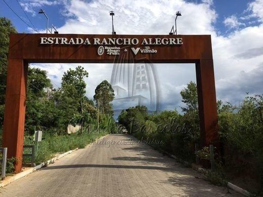 Sitio - Aguas Claras - Ref: 21917 - V-719991