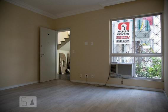 Apartamento Para Aluguel - Agronômica, 3 Quartos, 89 - 893037440