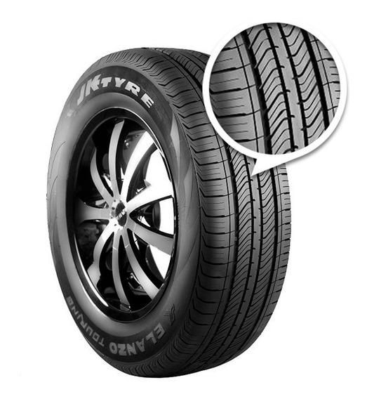 Llanta Para Ford Edge Limited 2009 - 2014 245/60r18 104 H Jk