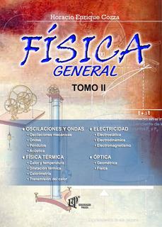 Física General - Tomo 2 -