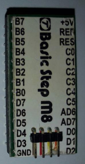 Circuito Integrado Eprom Basic Step M8 Cod.cin0918