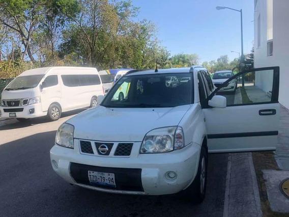 Nissan X-trail 2.5 Slx Lujo At 2007