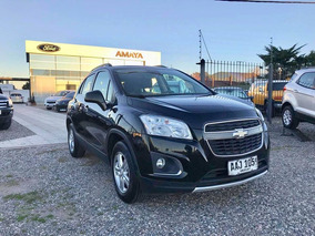 Amaya Chevrolet Tracker 1.8 Ltz 140cv Full