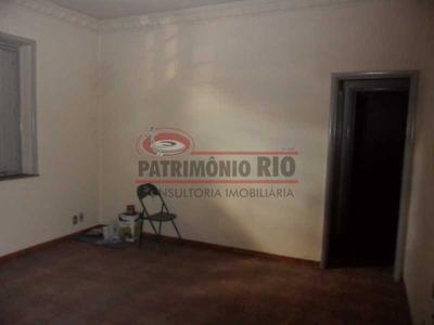 Apartamento-à Venda-cordovil-rio De Janeiro - Paap21452
