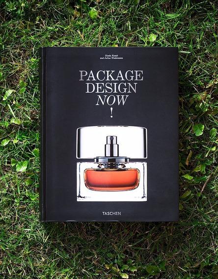 Livro: Package Design Now! - Em Inglês