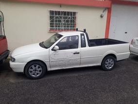 Volkswagen Pointer Pick-up 1999 Remato De Empresa