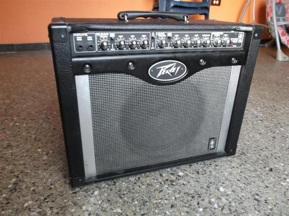 Amplificador Guitarra Peavey Envoy 110 De 75w Como Nuevo