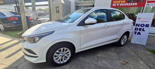 Fiat Cronos Drive 1.3 0km Full My21 Oportunidad Junio 2021 A