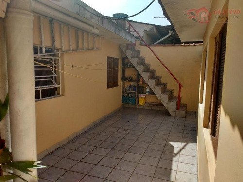 Casa Para Venda Em Taboão Da Serra, Jardim Maria Rosa, 3 Dormitórios, 2 Banheiros, 4 Vagas - Ca0139_1-1009939