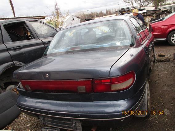 Kia Sephia En Desarme 1993-1996
