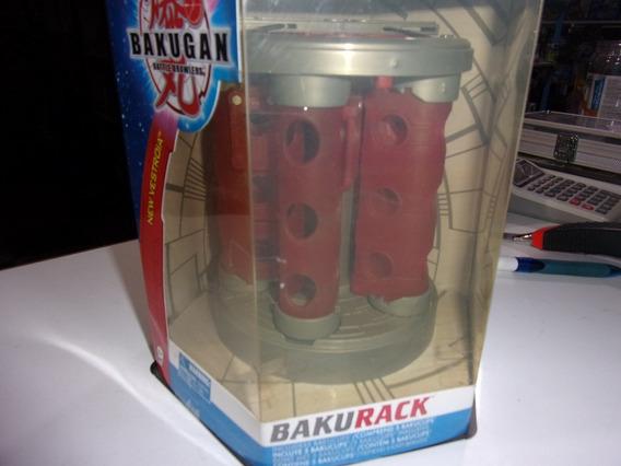 Bakugan - 5 Bakuclips - Bakurack