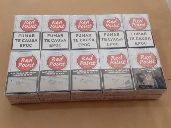 Carton Cigarrillos Red Point Comun De20(10atados)ret Xz.once