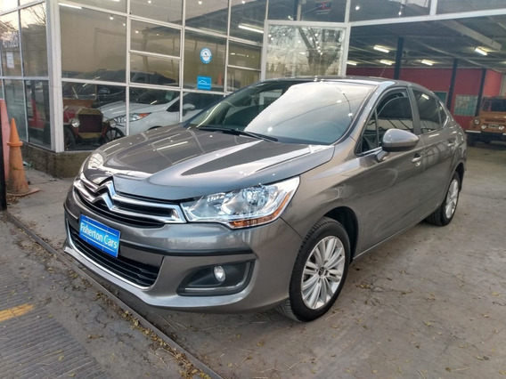 Citroen C4 Lounge 2.0 Origine 2016. Permuto-financio
