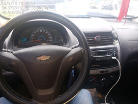 Chevrolet Sail 1.4 Extra Full 2016