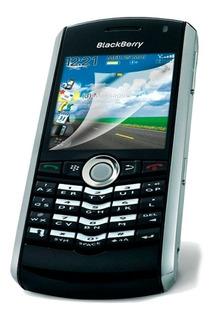 Blackberry Pearl 8110 Con Memoria Micro Sd 2gb Incluída